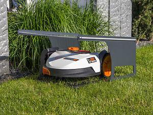 Aktion - Worx Landroid WR093, 105SI etc.  u. a. RobiPort S, Mähroboter Garage