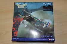 Corgi AA37908 SPAD XIII S7000 Rene Fonck Ace of Aces 1918