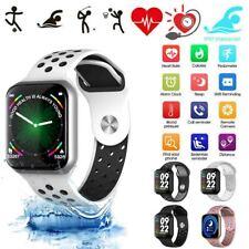 USA F8 Smart Watch Touch Screen Waterproof Watch Wristband Fitness Tracker Wrist