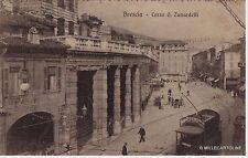 # BRESCIA: CORSO G. ZANARDELLI  1911