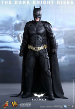 HOT TOYS BATMAN THE DARK KNIGHT DX12 BRUCE WAYNE 1/6 SCALE FIGURE NEW U.S.