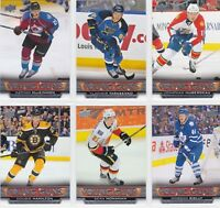 2013/14 UD Series 1 Young Guns Rookie Cards  U-Pick + FREE COMBINED SHIPPING!
