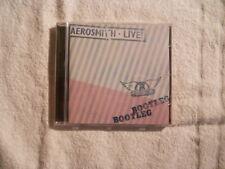 "Aerosmith ""Live"" 1993 cd Sony Music"