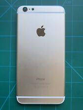 Apple iPhone 6 Plus OEM Original Rear Housing Cover Gray A1522