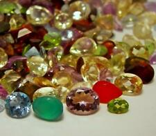 NATURAL GEMSTONE 80+ CARAT NATURAL LOOSE WHOLESALE GEM GEMSTONES MIX LOT GEMS