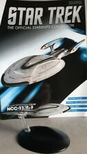 Star Trek U.S.S. Enterprise NCC-1701-F (Star Trek Online Livery) Bonus Edition14