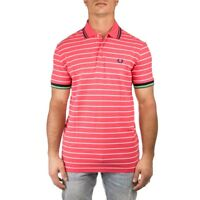 Fred Perry Polo Uomo Col vari tg varie | -43 % OCCASIONE |