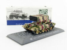 SOLIDO - 1/72 - TOS-1 BURATINO - RUSSIE 2015 - 7200501