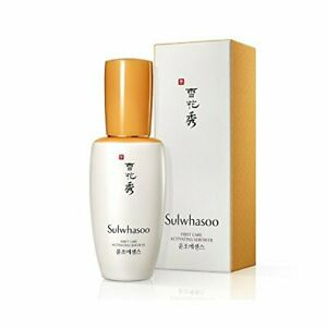 Sulwhasoo First Care Activating Serum (Yoon Jo Essence) / 60ml