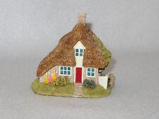 """Two Hoots"" 1994 Lilliput Lane Cottage W/ Deeds - Mib"