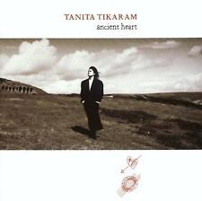 Tanita Tikaram / Ancient Heart **NEW** CD