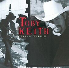 """Toby Keith """"Dream Walkin'"""" w/ We Were In Love, I'm So Happy I Can't Stop & more"""
