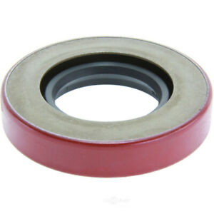 Axle Shaft Seal-Base Centric 417.63007