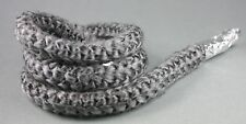 12mm Junta de Puerta kaminofen, Cuerda Para Estufa, cordón sellado, ,JUNTA