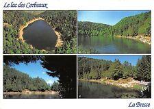 B49556 La Bresse Le Lac des Corbeaux multi vues  france