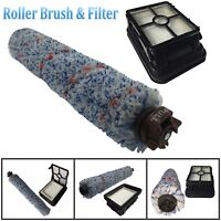 Multi-Surface Brush Roller & Filter Set For Bissell Crosswave 1785 Series Vacuum