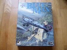 juego wargame - BLUE MAX - Diseños Orbitales - GDW - WWI Primera Guerra Mundial