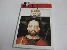 Libro La Biblia Cuantica - Jose Alvarez Lopez