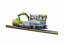 Märklin H0 39548 Gleiskraftwagen ROBEL Tm 235, BLS mfx Digital