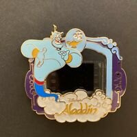 Piece of Disney Movies - Disney's Aladdin - RARE Kiss Scene LE Disney Pin 88892