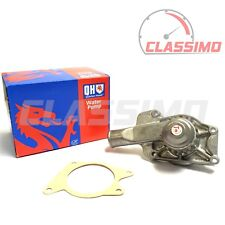 Water Pump for FORD FIESTA Mk 2 3 -  1.4 + 1.6 +  XR2 + RS TURBO - 1983 to 1992