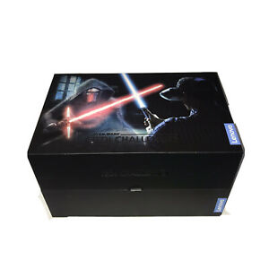 Lenovo Star Wars Jedi Challenges VR package (Headset/Lightsaber/Tracking Beacon)
