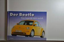 Buch Der Beetle - eine Legende kehrt zurück VW Volkswagen