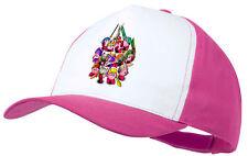 PINK CAP KIRBY DREAMLAND ARMADURAS hat UK