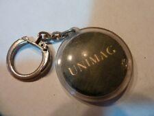 Porte-clés : UNIMAG - cf