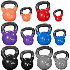 Kugelhantel Schwunghantel Rundgewicht Trainingsgerät Fitness Hantel Gewicht