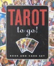 Tarot to Go 9780880882491 by Rosalind Simmons