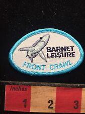 Barnett Leisure Front Crawl Swim Patch ~ Shark 60Y1