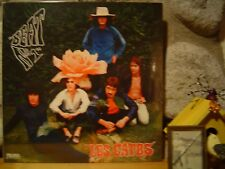 LOS GATOS Beat No. 1 LP/1969 Argentina/Argentine Beat/Psych/Hard Rock/Beatles