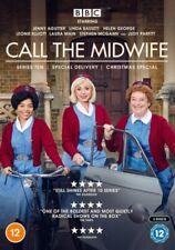 Call The Midwife Season 10 Series Ten Tenth in Stock Now Region 4 DVD