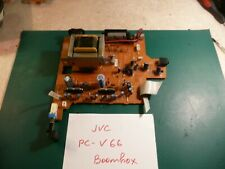 JVC PC-V66 Boombox Replacement Parts Power Supply Circuit Board
