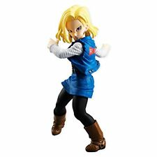 "Bandai Shokugan Dragon Ball Styling Android 18 ""Dragon Ball"" Action Figure"