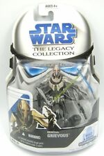 Star Wars Legacy Collection BD25 General Grievous!