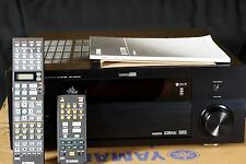 Yamaha RX-V2700 Reference 7.1 Network Home Audio Cinema Receiver 980W XM iPod