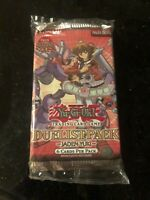 Yugioh Jaden Duelist Pack Special Edition Pack Factory Sealed Yu-Gi-Oh English