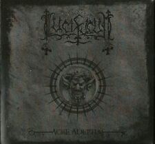 Lucifugum - Acme Adeptum (Digipak)