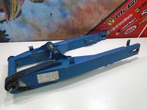 1990 SUZUKI DR 650S SWING ARM SUSPENSION 90 DR650S 650