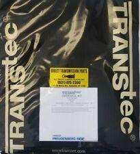 02E / DQ250 (DSG) (6 Speed-FWD) 2003-2011 BANNER KIT W/O PISTONS - VOLKSWAGEN