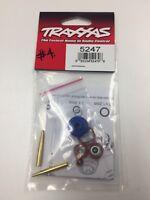 NEW! TRAXXAS TRX 2.5 NITRO ENGINE CARB SEAL SET. PART# 5247 TMAXX T-MAXX