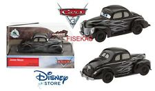 Disney Store Cars 3 Die Cast Collector Case Box Junior Moon Chaser 1:43 NEW