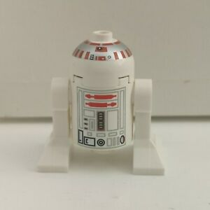 Lego - Star Wars -  Astromech Droid R5-D4 - Genuine Minifigure (sw0029)