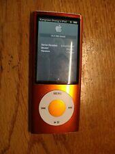 iPod Nano 5th Generation 8GB -- Gold (MC048LL)