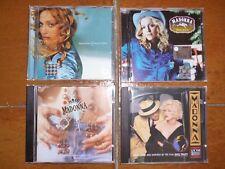 CD MADONNA  DISCOGRAFIA  POP ROCK DANCE  IN  OTTIME CONDIZIONI !!