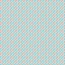 Bloom & Bliss Blue Check by Nadra Ridgeway for Riley Blake, 1/2 yd cotton fabric