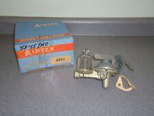 Reman Airtex Fuel Pump 4261 1953 1954 1955 IHC International Hand Pump Primer