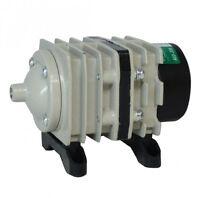 Kolbenkompressor LK 35  Lufttpmpe Sauerstoffpumpe 2.100l/h -für Aquarium / Teich